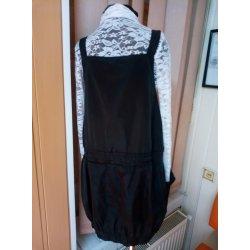 платье-сарафан  плащёвка