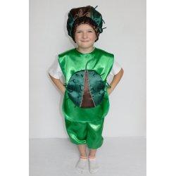 карнавальный костюм Каштан