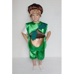 карнавальный костюм Жёлудь