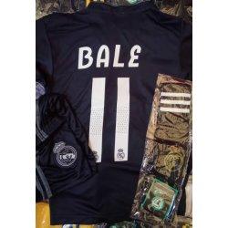 футбольна форма,Реал,Бейл,2019г