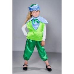 карнавальный костюм Подснежник, фиалка