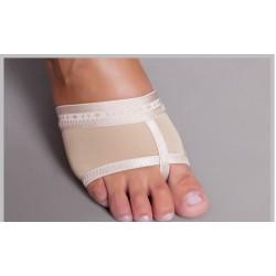 Модель: Обувь для контемпа  № 041 (полупальцы)