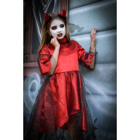 c6d64d187d26b99 Детский карнавальный костюм чёртика, черта.