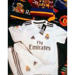 футбольная форма 2019,Реал,Мадрид