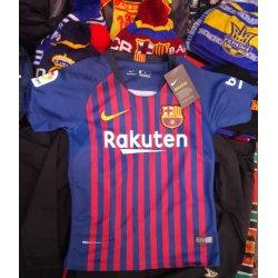 футбольная форма 2019,Барселона  с 110см-160см.