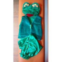 карнавальный костюм Лягушка, лягушонок