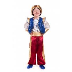 карнавальный костюм Султан, Алладин