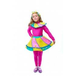 карнавальный костюм конфетка зефирка