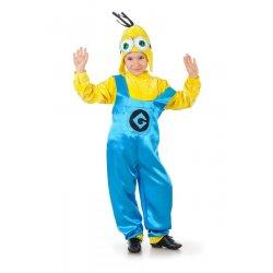 карнавальный костюм Миньон