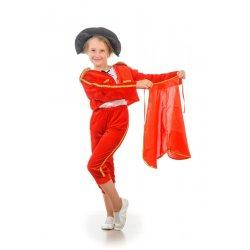 карнавальный костюм Тореодор, испанец
