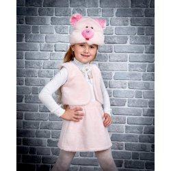 карнавальный костюм Поросёнок, Хрюша, Свинка
