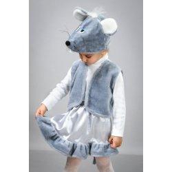 карнавальный костюм Мышка, мышонок, мышь