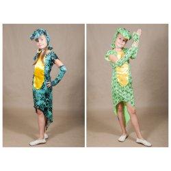 карнавальный костюм Змея