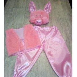 карнавальный костюм Хрюша, поросёнок, свинка