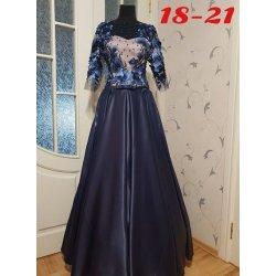 Вечернее платье 18-21