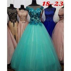 Вечернее платье 18-23