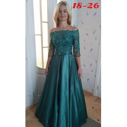 Вечернее платье 18-26