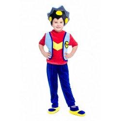 карнавальный костюм Бейблейд