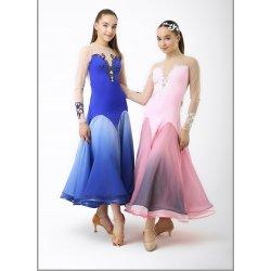 """платье стандарт """"Афина"""" №745"""