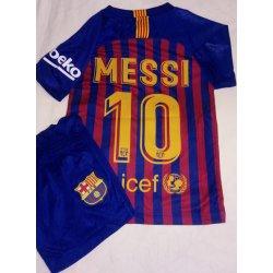 Футбольная форма  2019, Барселона, Месси
