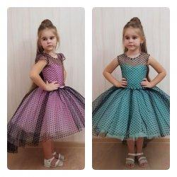платье 19-44