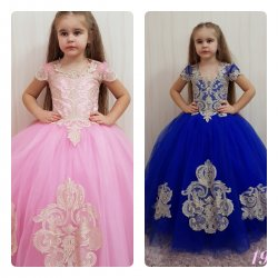 платье 19-30