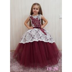 платье 19-26