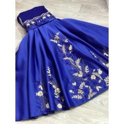 платье Стефани 2