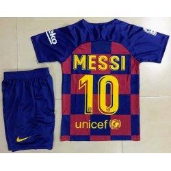 Футбольная форма  2020, Барселона, Месси