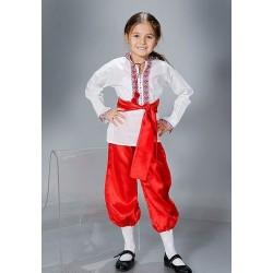 Модель: Украинец