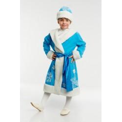карнавальный костюм Дед мороз, Декабрь