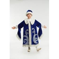 карнавальный костюм Дед мороз, Январь, Морзко
