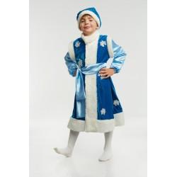 карнавальный костюм Дед мороз,Новый гОД, Февраль
