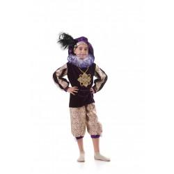 карнавальный костюм Ромео