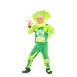 карнавальный костюм фиксик Папуас
