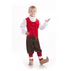 карнавальный костюм Кай