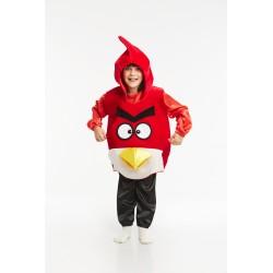 карнавальный костюм  Злая Птица Angry Birds