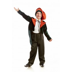карнавальный костюм Дуремар