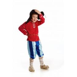 карнавальный костюм Дед