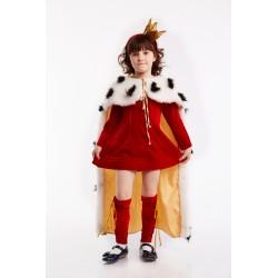 карнавальный костюм Трубадурочка, Принцесса