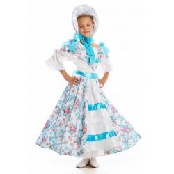 карнавальный костюм Барышня