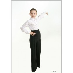 Рубашка-комбидрес х/б № 914 брюки №905