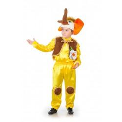карнавальный костюм Мамонт, мамонтёнок