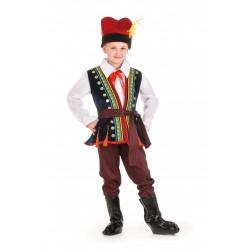 карнавальный костюм Польский