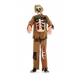 карнавальный костюм Зомби