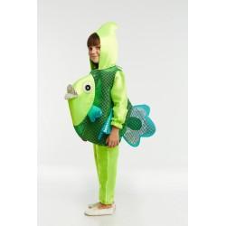 карнавальный костюм Рыбка, рыба
