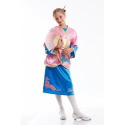 карнавальный костюм китаянка, японка