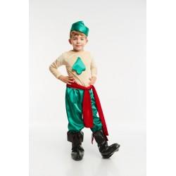карнавальный костюм Бандит из Бременских музыкантов