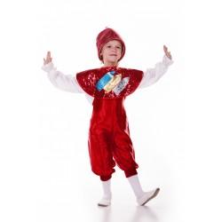 карнавальный костюм Карандаш