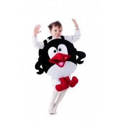 карнавальный костюм смешарик Пин